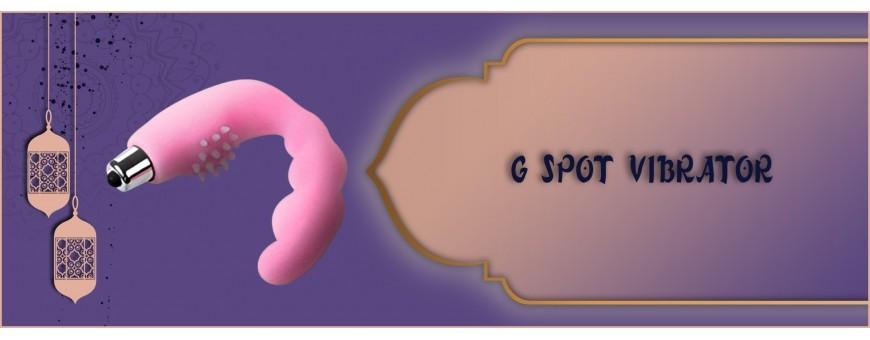 G Spot Vibrator & Stimulators for woman Online in Dubai, UAE