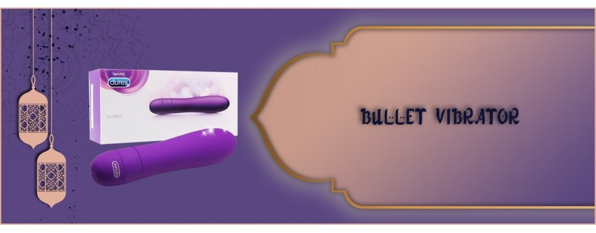 Bullet Vibrator | Buy Mini Vibrators For Women Online