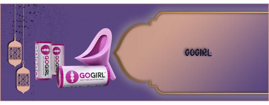 Buy GoGirl Female Urinate Device Online | Womens Accessories in UAE