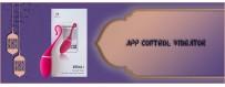 App Control Vibrator | Buy Wireless Bluetooth Vibrator in UAE