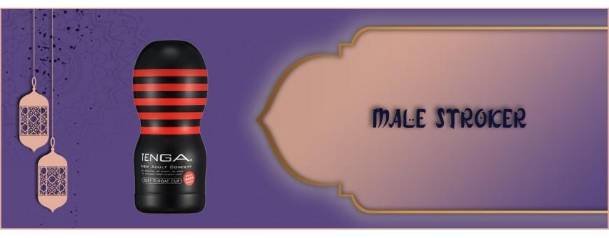 Buy Male Stroker online | Fleshlights Masturbators for Boys in UAE