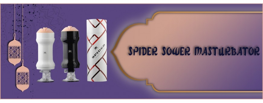 Spider Sower Masturbator in Dubai | Abu Dhabi | Sharjah | Ajman