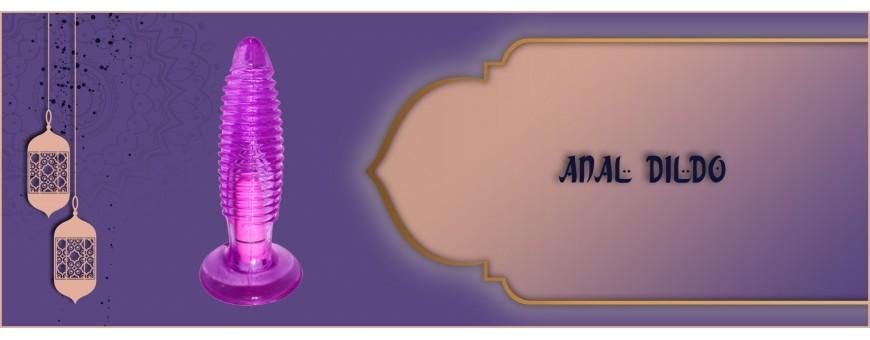 Buy Anal Dildo Online | Anal Toys in Dubai, Abu Dhabi & UAE