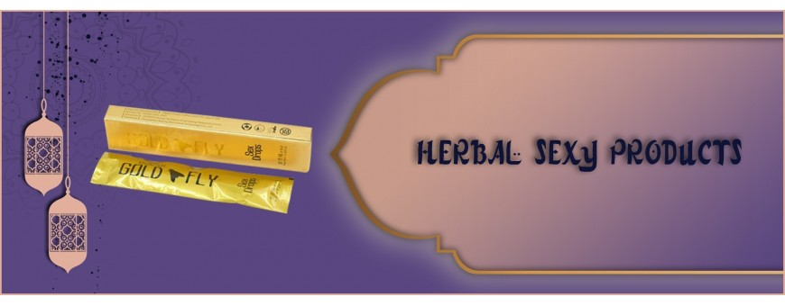 Buy Herbal Sexy Products online in Abu Dhabi, Sharjah & UAE